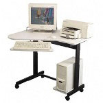 Balt 82253 Write Angle Computer Workstation