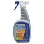 Bona® Hardwood Floor Cleaner, 32 oz Spray Bottle