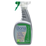 Bona® Stone, Tile & Laminate Floor Cleaner, Fresh Scent, 32 oz Spray Bottle
