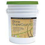 Bona® SuperCourt Cleaner Concentrate, Liquid, 5 Gallon