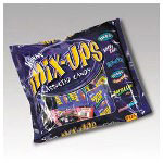 Wonka® Bag, Six Assorted Types, Individually Wrapped, 40 oz. Pack