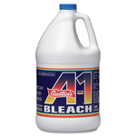 James Austin A-1 Bleach, 5.25 Percent EPA Reg, 1gal., White