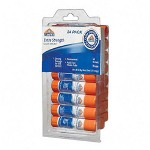 Elmer's Extra Strength Permanent Washable Glue Stick, .28