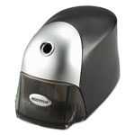 Stanley Bostitch Heavy Duty Electric Pencil Sharpener, Black