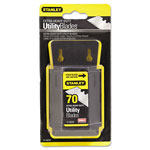 Stanley Bostitch Extra Heavy-Duty Utility-Knife Blade, Bulk