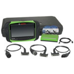 Bosch Group ESI Heavy Duty Truck And Trailer Multi-Brand Diagnostics System