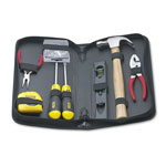 Stanley Bostitch General Repair Tool Kit in Water Resistant Black Zippered Case