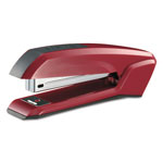 Bostitch® Ascend Stapler, 20-Sheet Capacity, Red