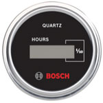 Bosch Group Digital Hour Gauge