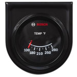 Bosch Group Water/Oil Temperature Gauge