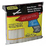 Stanley Bostitch Hot Melt Glue Sticks for GlueShot Dual Melt Glue Gun, 30 Sticks/Pack