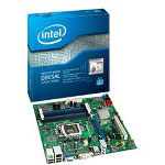 Intel Desktop Board DB65AL Classic Series - Motherboard - Micro ATX - LGA1155 Socket - IB65