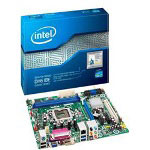 Intel Desktop Board DH61BE Classic Series - Motherboard - Micro ATX - LGA1155 Socket - IH61