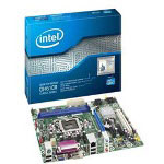 Intel Desktop Board DH61CR Classic Series - Motherboard - Micro ATX - LGA1155 Socket - IH61