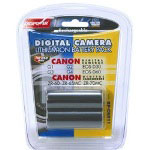 DigiPower BP CN511 - Camera Battery - Li-Ion