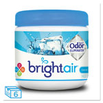 Bright Air Odor Eliminator, 14 oz., Cool, Case of 6