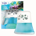 BPG International Air Freshner Scented Oil, Calm Waters