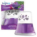 Bright Air Scented Oil Air Freshener, Sweet Lavender & Violet, 2.5 oz