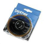 Brother Script 10/12 Pitch Cassette Daisywheel for Typewriters, Word Processors