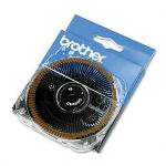 Brother Quadro 15 Pitch Cassette Daisywheel for Typewriters, Word Processors