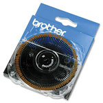 Brother Brougham 10 Pitch Cassette Daisywheel for Typewriters, Word Processors