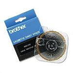 Brother Legal Prestige 10 Pitch Cassette Daisywheel for Typewriters, Processors