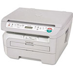 Brother DCP7030 Monochrome Multifunction Laser Copier & Printer