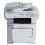Brother DCP-9045CDN Multifunction Network Ready Color Laser Printer