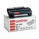 Brother DR300 Black Drum Unit for HL 1040, 1050, 1060, & MFC P2000