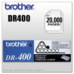 Brother DR-400 Drum Unit for DCP 1200, 1400, MFC P2500 & Fax Machines