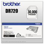 Brother DR720 (DR-720) Drum, 30000 Page Yield