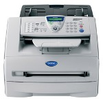 Brother IntelliFAX Fax 2920 High Speed Laser Fax, 33.6Kbps Fax Modem Speed