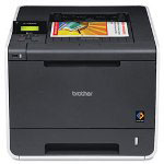 Brother HL4150CDN Color Laser Printer with Duplex Printing