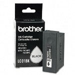 Brother LC01BK Black Print Cartridge, 700 Pages