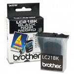 Brother Ink Jet Cartridge for MFC 3100C, 3200C, 5100C, 5200C, Black