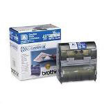 "Brother Cool Laminator Cartridge for BRTLX900/BRTLX1200, 4.8"" Double Side"