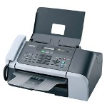 Brother MFC-3360C Multifunction Color Inkjet Printer