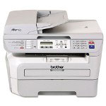 Brother MFC7340 Monochrome Multifunction Laser Printer