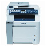 Brother MFC-9440CN Multifunction Network Ready Color Laser Printer