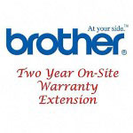 Brother O1142X Two Year Warranty Extension for Printer HL 2700CN