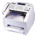Brother PPF-4750E IntelliFAX High Speed Business Class Laser Fax/Copier