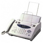 Brother PPF-775 IntelliFax Fax Machine & Copier, Plain Paper