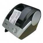 Brother QL 500 Electronic Label Maker