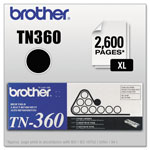 Brother DTN360 (HL2140, 2170W) Toner, High Yield