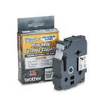 "Brother TZ Series Cleaning Tape Cartridge for 3/4"" Compatible P Touch® Labelers, 3/4""W"