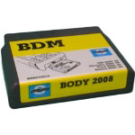 Blue Streak Body 2008 Cartridge - 2005 TO 2008