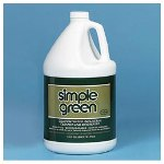 Sunshine Makers / Simple Green Simple Green All Purpose Industrial Degreaser/Cleaner, Gallon Bottle