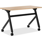 "Basyx by Hon Table, Multi Purpose, 29.5"" x 48"" x 24"", Wheat"
