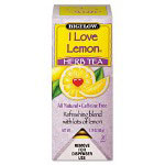 Bigelow Tea Company Single Flavor Tea, I Love Lemon, 28 Bags/Box