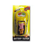 Battery Concepts BTYG Tester for Multiple Sized Batteries